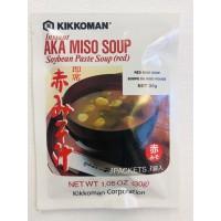 万字-味噌汤/30克 AKA 袋装
