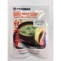万字-白味噌汤/SHIRO 袋装