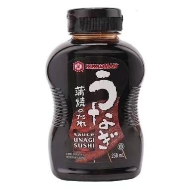 万字-鳗鱼烧汁/250毫升