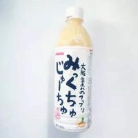 三佳利-水果奶昔/500毫升
