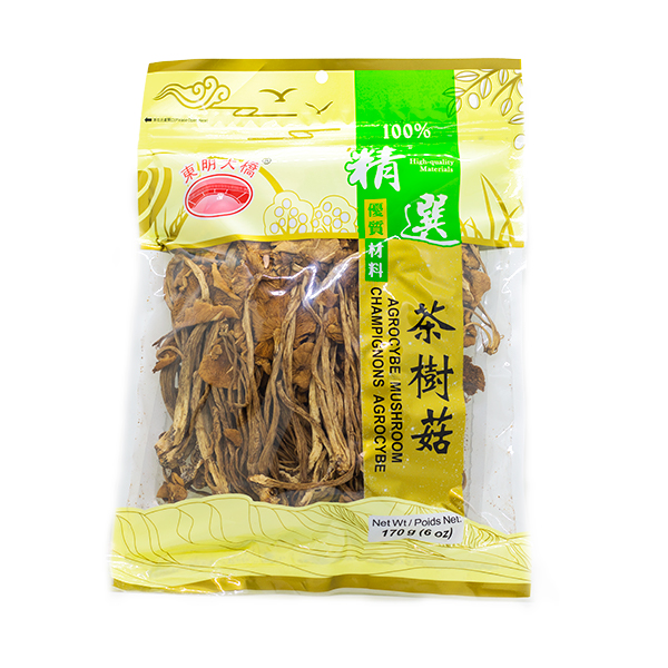 东明大桥-茶树菇/170克