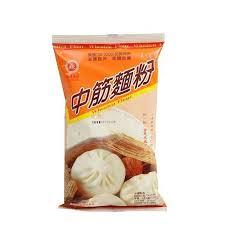 金宝-中筋面粉/500克