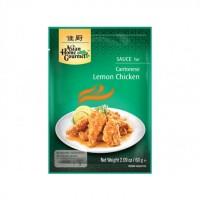 佳厨-柠檬鸡/50克