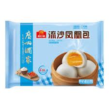 利口福-流沙凤凰包/360克