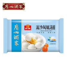 利口福-流沙凤凰汤圆/200克