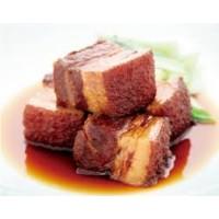 卤猪肉/每盒