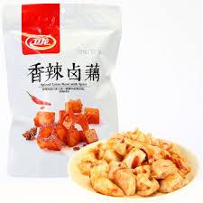 卫龙-香辣卤藕/180克