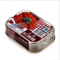 同荣-豆豉红烧鳗/100克