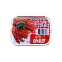 同荣-辣味烧鳗/100克