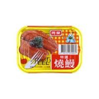 同荣-特选烧鳗罐头/100克