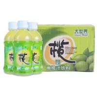 大世界-橄榄汁/500毫升