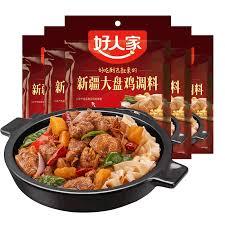 好人家-新疆大盘鸡调料 /180克