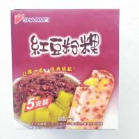 小美-红豆粉粿雪糕/352毫升