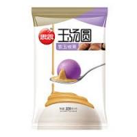 思念-玉汤圆/紫玉板栗味 320克