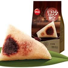思念-豆沙粽/312克