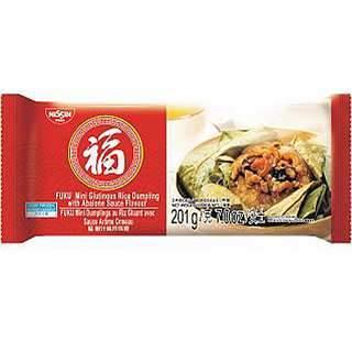 日清-糯米鸡/201克