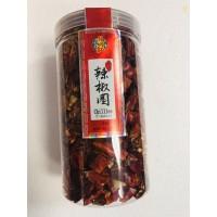 月月红-辣椒圈/80克