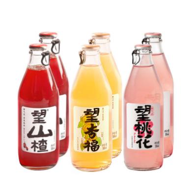 好望水-望杏福/300毫升