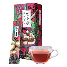 李子柒-红糖姜茶/84克