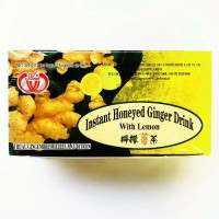 ANN-蜂蜜柠檬姜茶/324克