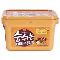 sempio-韩国黄豆酱/460克