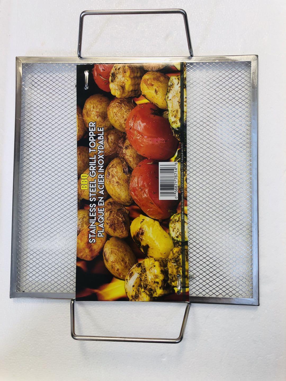 长把烧烤网架+网夹