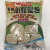 味全-南翔猪肉小笼汤包/567克