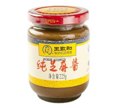 王致和-纯芝麻酱/225克