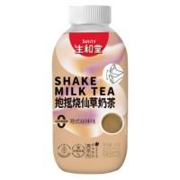 生和堂-爆摇奶茶港式丝袜/瓶52克