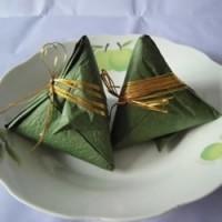 盛唐手工咸蛋黄粽/3个