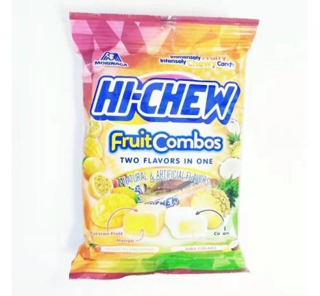HI-CHEW-综合水果糖/袋100克