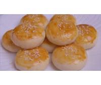 手工酥饼-老婆饼/每盒