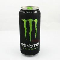 Monster-能量饮料473ml/普通型