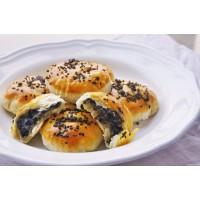 手工酥饼-纯芝麻酥/每盒