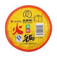 王致和-美味火锅调料/160克