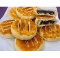 手工酥饼-豆沙酥/每盒