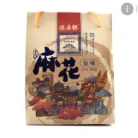 陈昌银-椒盐味麻花/380克