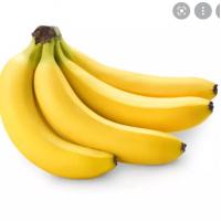 AA新鲜水果-新鲜香蕉/5根