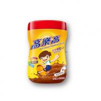 高乐高-升级版巧克力冲饮/350克