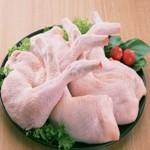 鲜肉类-大鸡腿/每盒 2只装