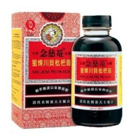 念慈菴-枇杷糖浆/300毫升