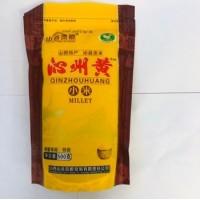 山谷贡粮-沁州黄小米/500克
