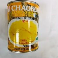 巧口-筍片 300克/罐