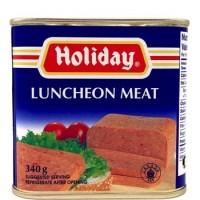 Holiday-午餐肉/340克