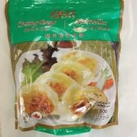 吉利家乡-猪肉茴香水饺(800g/袋)