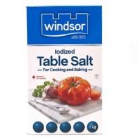 WINDSOR-盐 1KG/盒