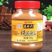 六必居-纯芝麻酱/200克