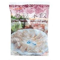 全美-香菇水饺(567g/袋)