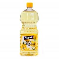 NUPAK-菜籽油/946毫升