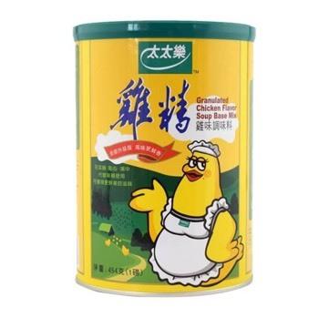 太太乐-鸡精/454g